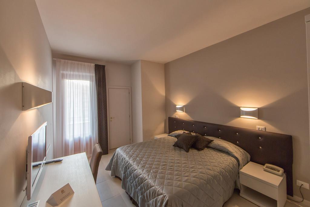 Hotel Delta Montevarchi