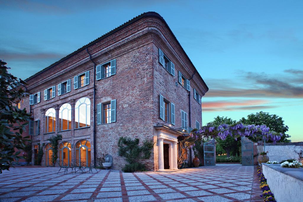 Relais SantUffizio Wellness and Spa