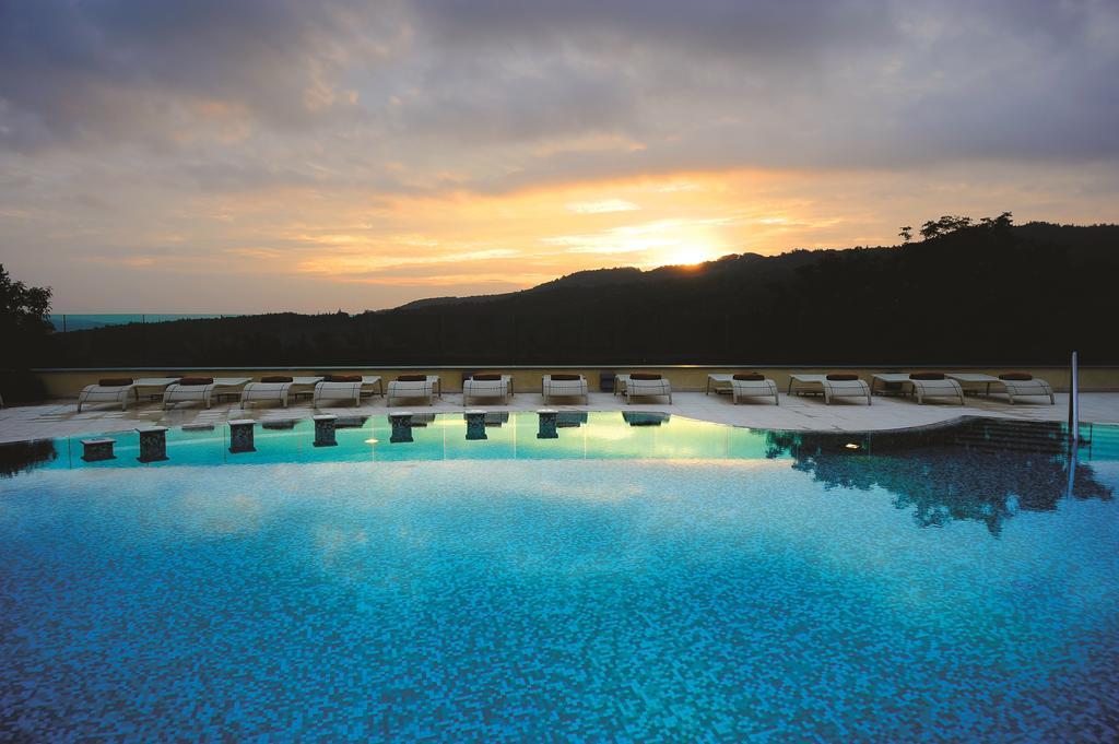Petriolo Spa Resort