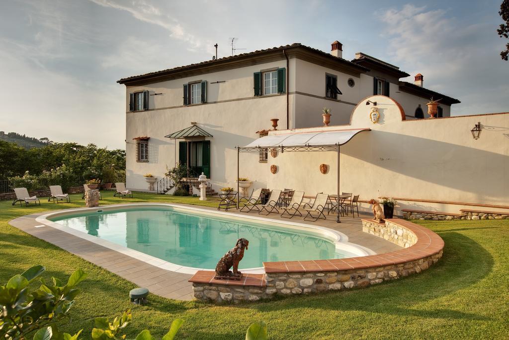 Relais Villa Sasso