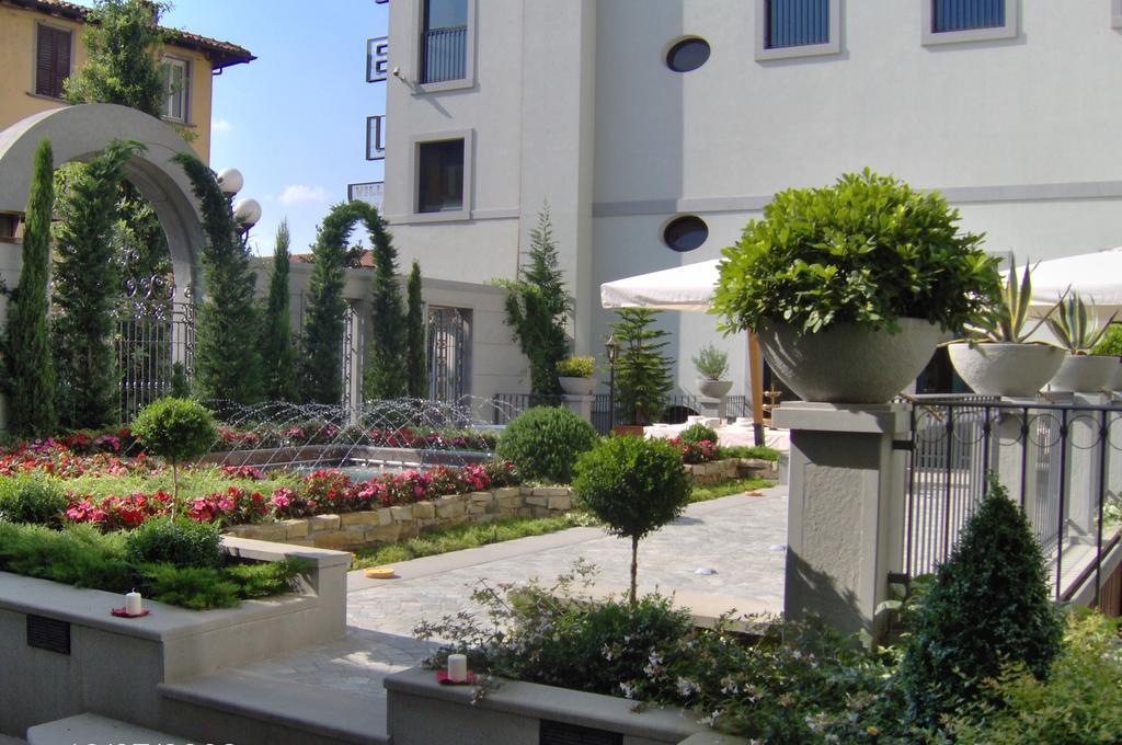 Villa Zoia