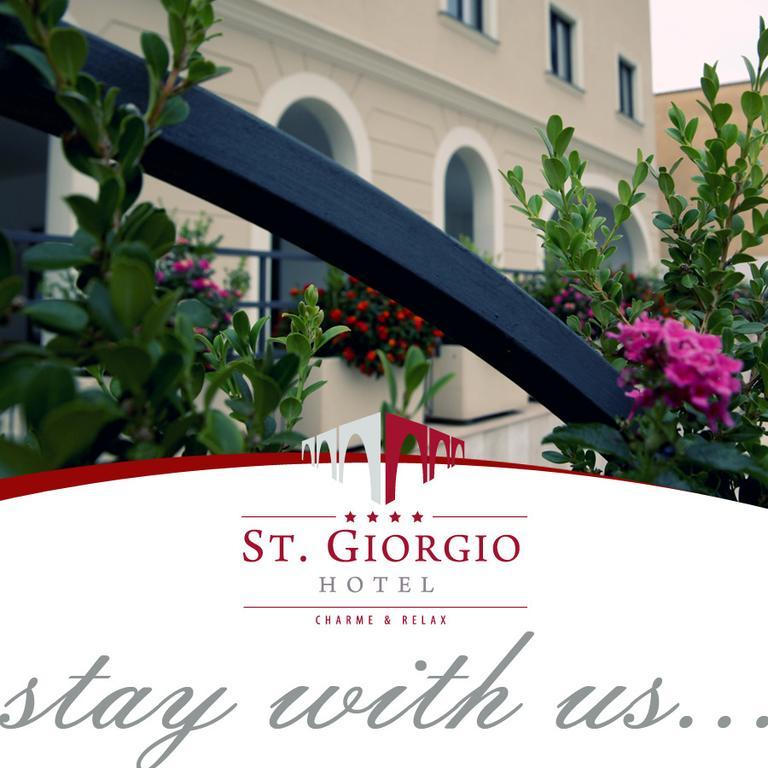 Hotel St Giorgio
