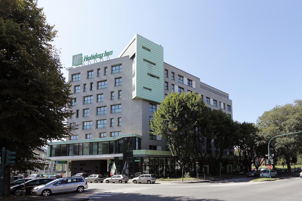 Holiday Inn Turin Corso Franci