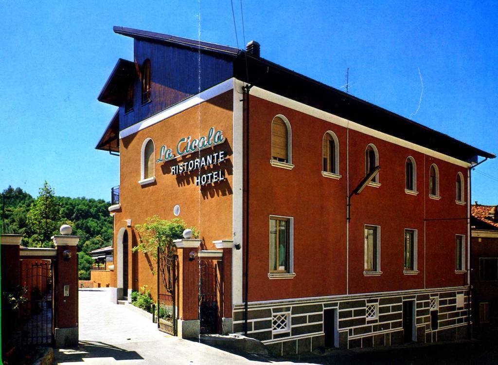 La Cicala Ristorante Hotel