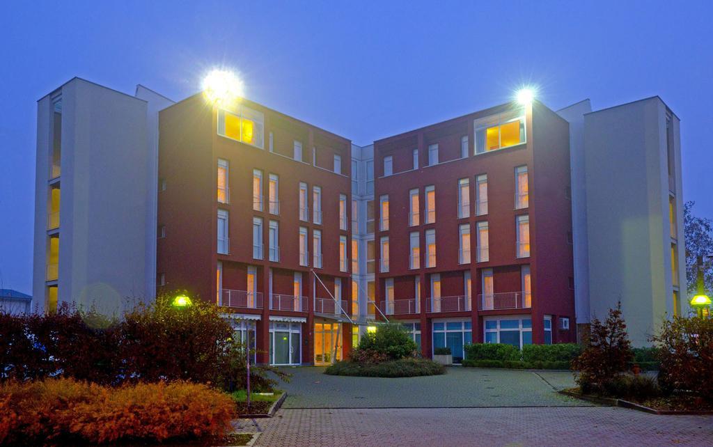 Hotels Campus