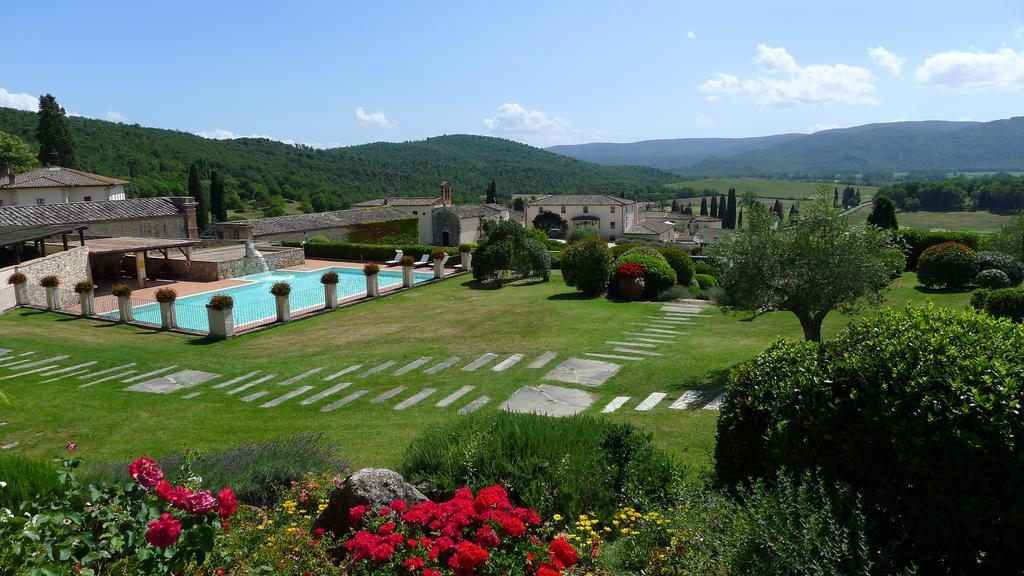 La Bagnaia Golf and Spa Resort Siena - Curio - A Collection by Hilton