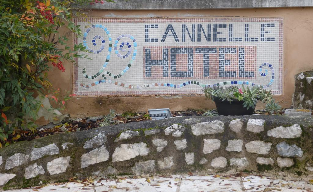 Hotel 99 Cannelle