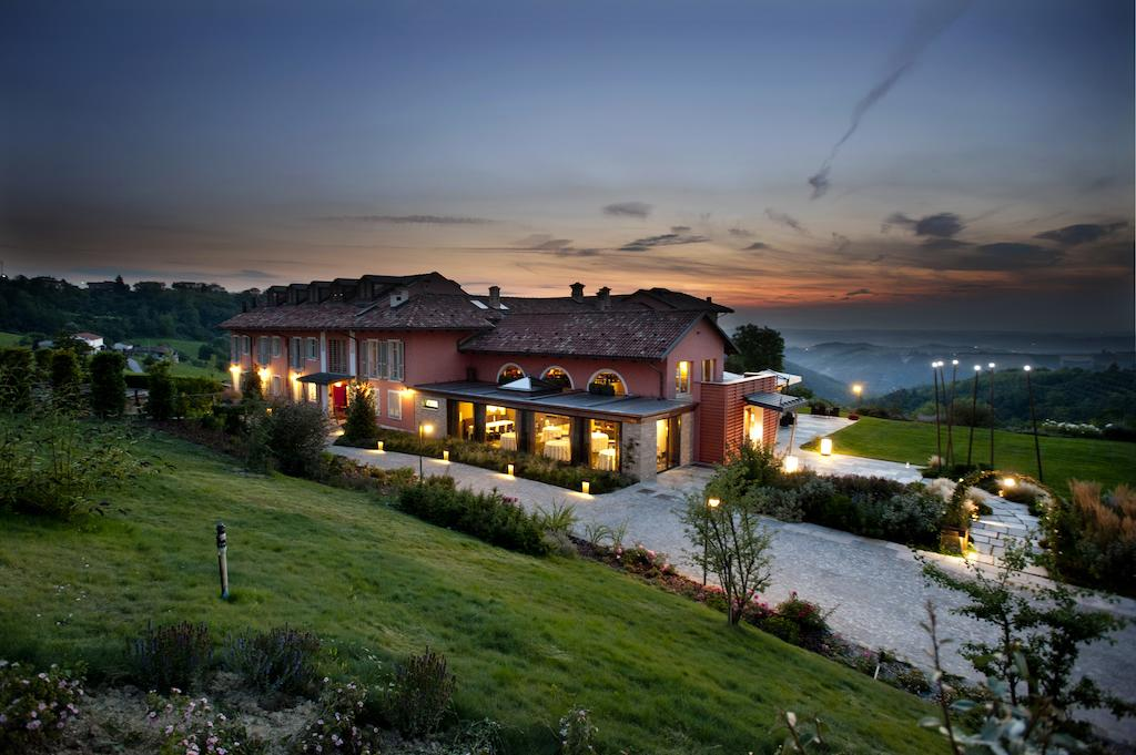 Relais Villa DAmelia