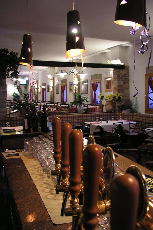 Hotel Al Barco