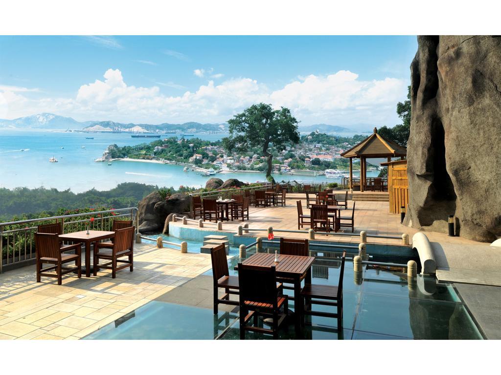 Swiss Grand Xiamen