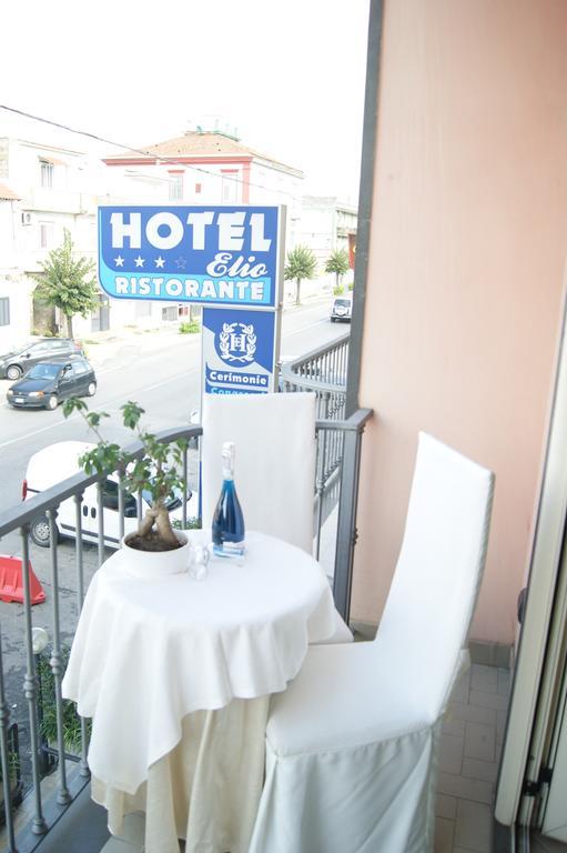 Albergo Hotel Elio