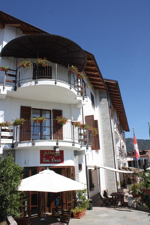 Hotel Tre Denti