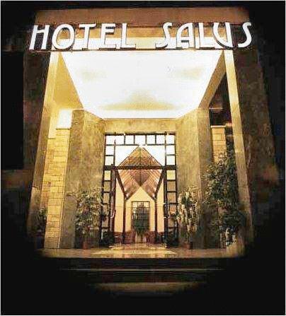 Hotel Salus