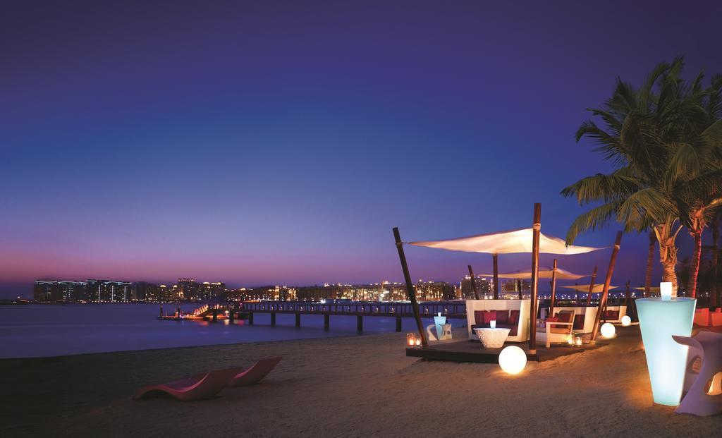 OneandOnly Royal Mirage Resort Dubai - Jumeirah Beach