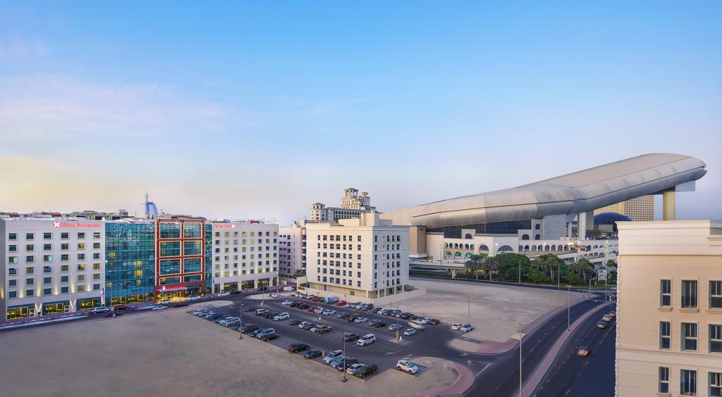 Hilton Garden Inn Dubai Mall