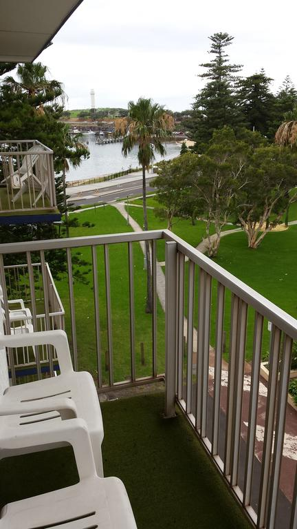 Boat Harbour Motel
