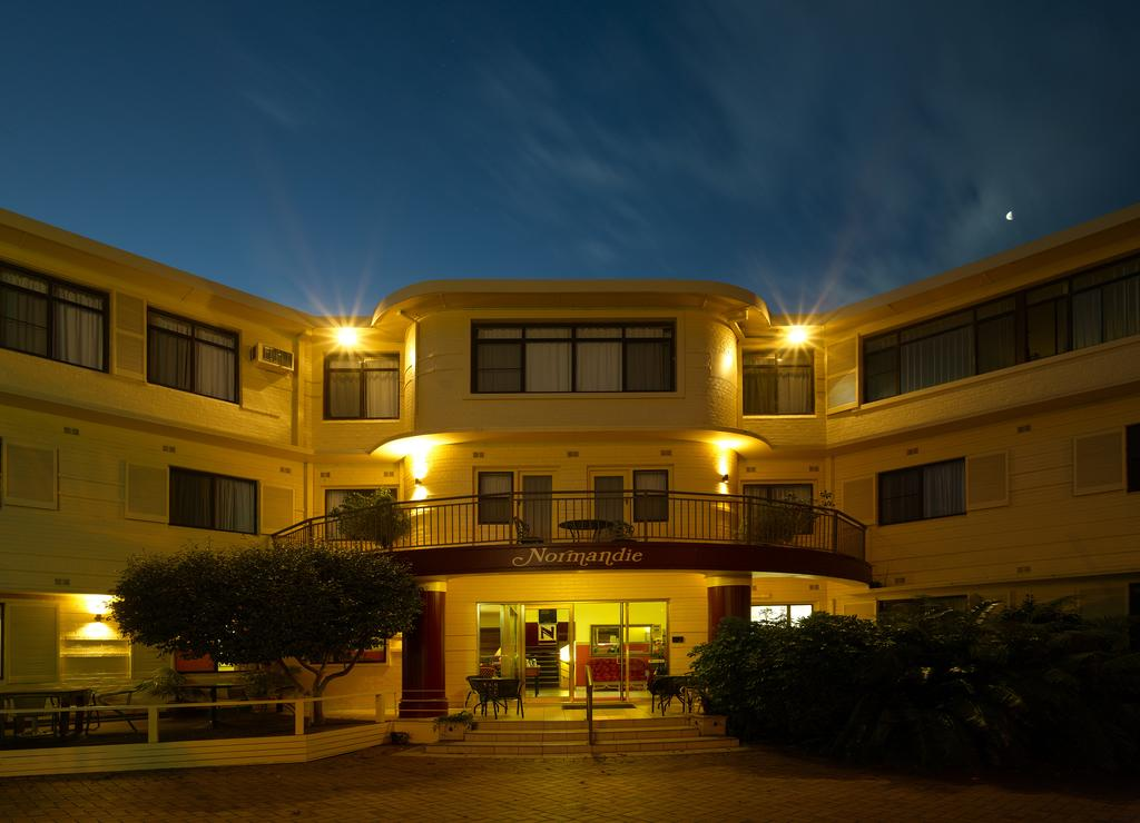Normandie Motel and Function Centre