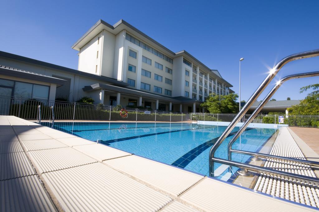 Novotel Sydney Norwest