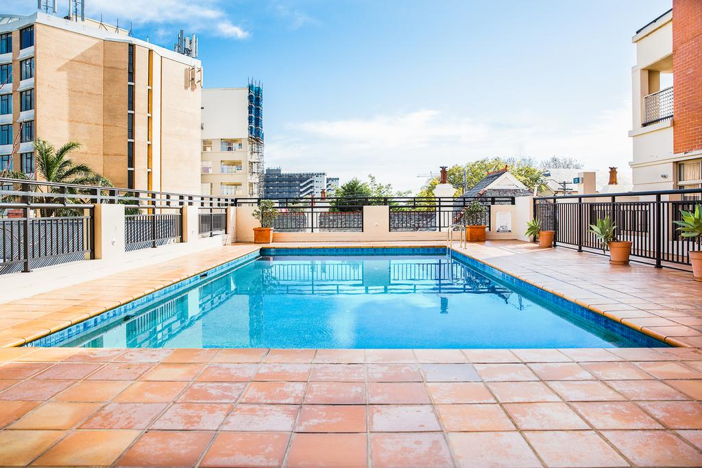 Adara Apartments Camperdown Sydney
