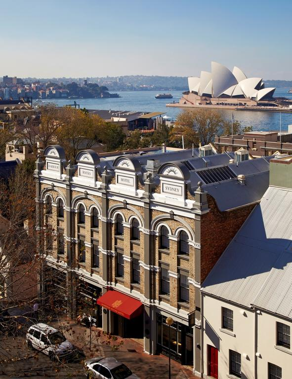 Harbour Rocks Hotel Sydney MGallery by Sofitel