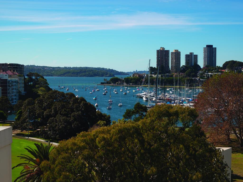 Vibe Rushcutters Bay Sydney