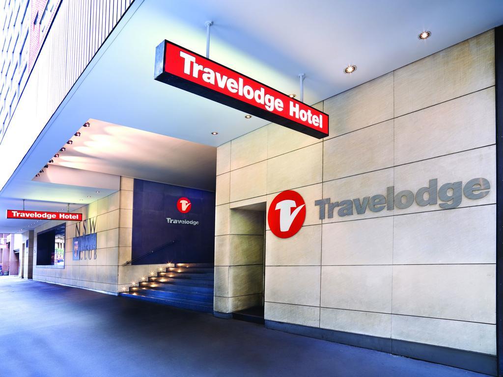 Travelodge Sydney Martin Place