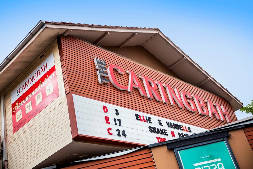 Caringbah Hotel