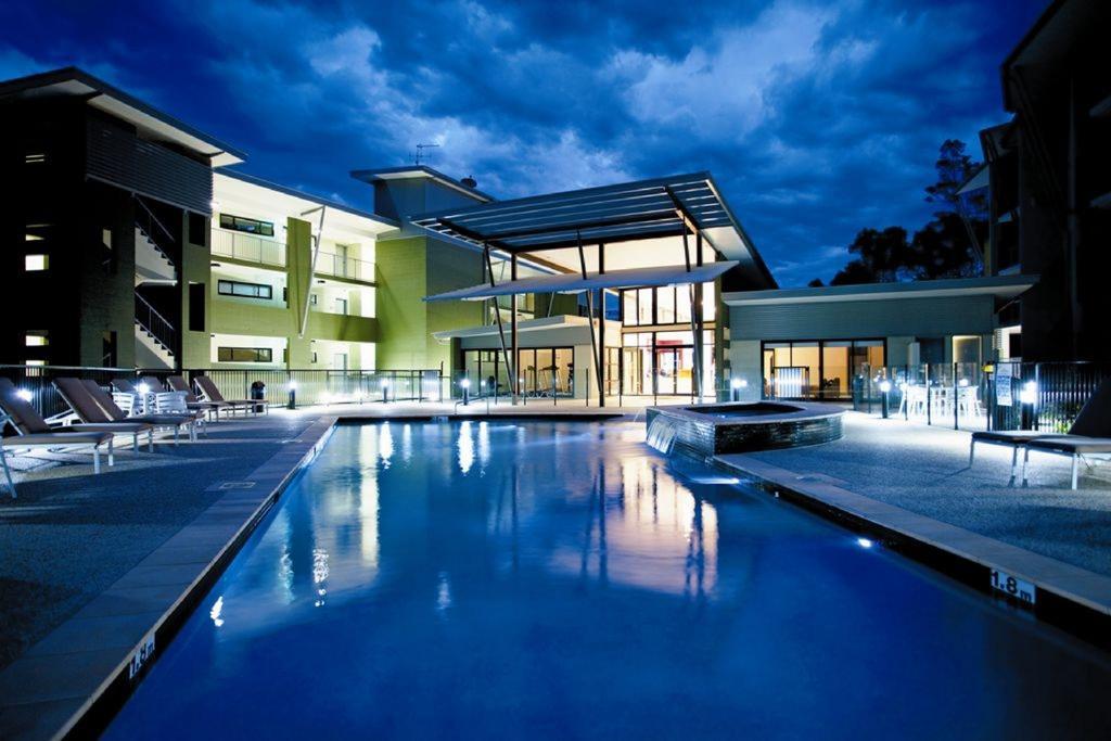 Ramada Resort Coffs Harbour