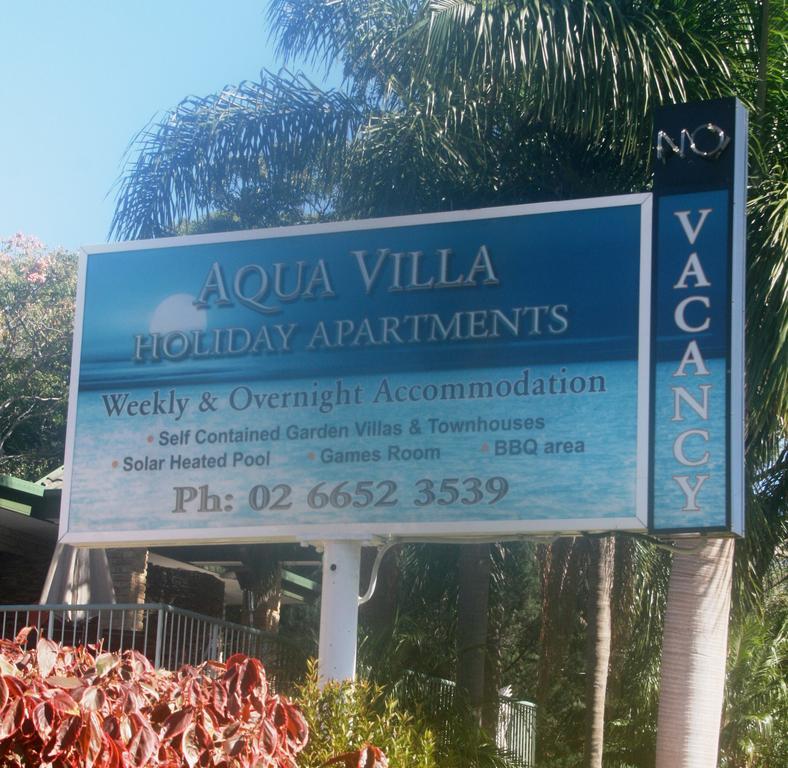 Aqua Villa Holiday Resort