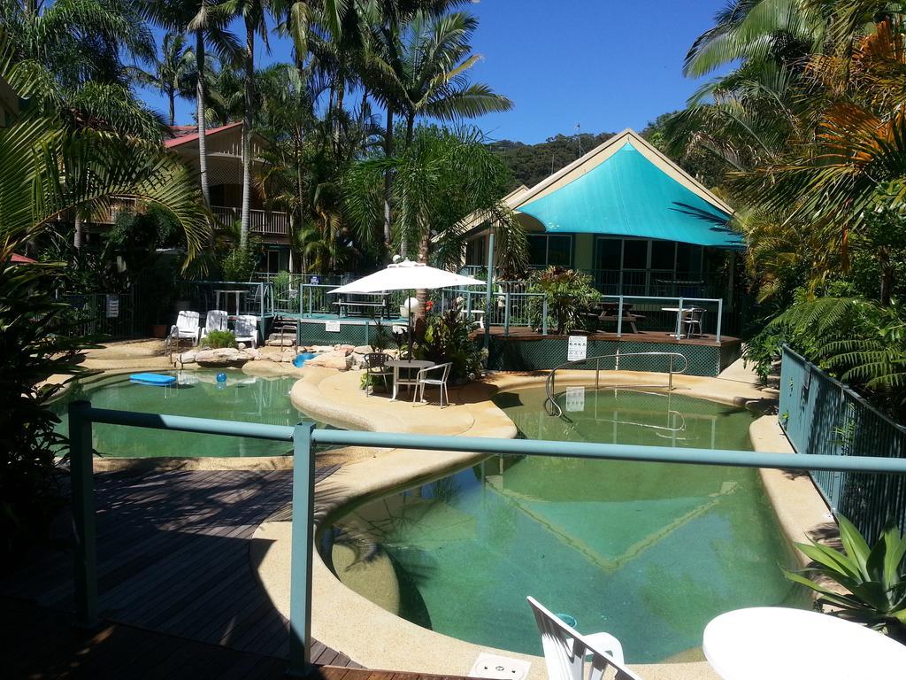 Tropic Oasis