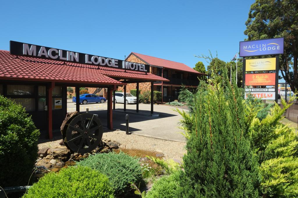 Maclin Lodge Motel