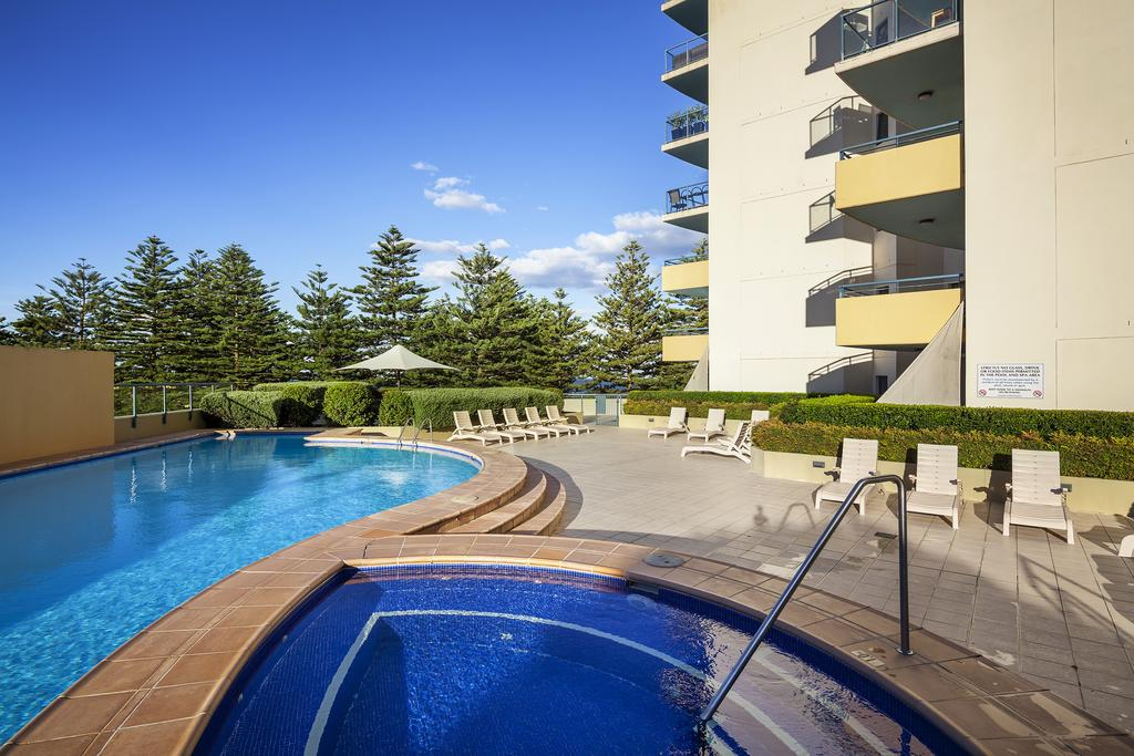Quest Cronulla Beach serviced Apartments