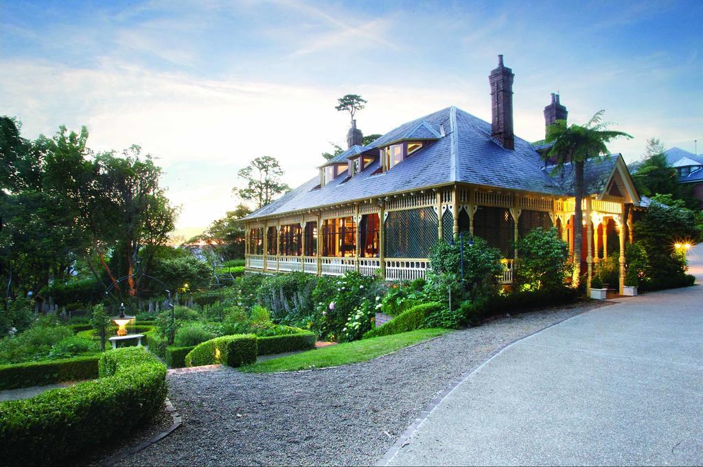Lilianfels Blue Mountains Resort and Spa