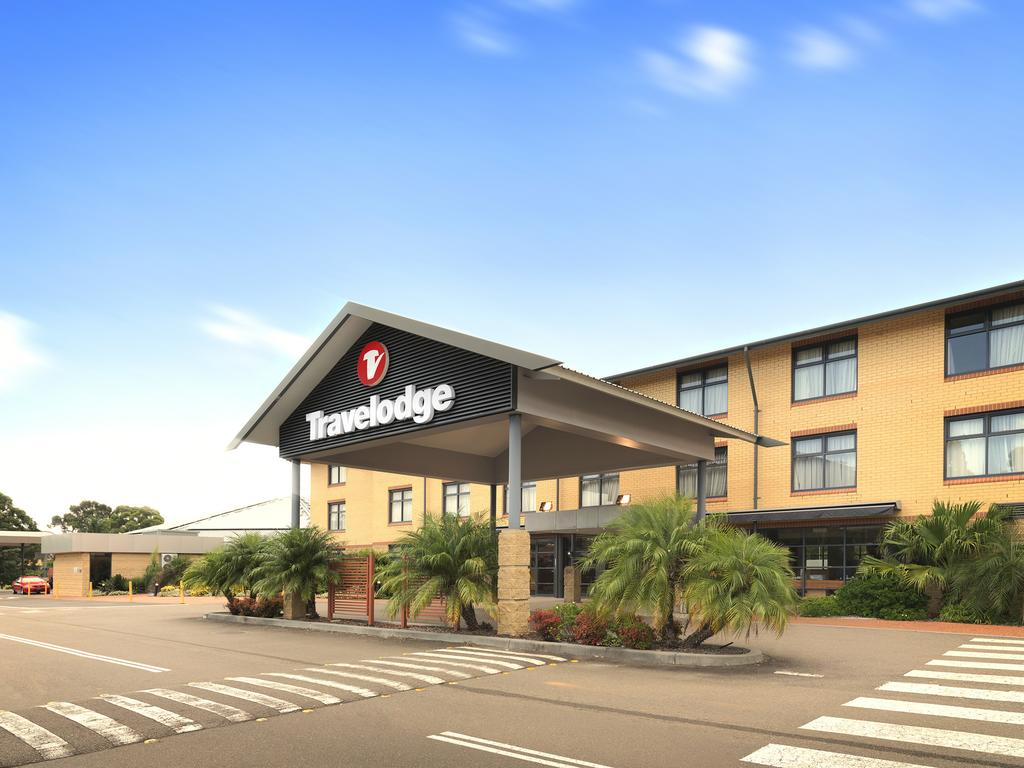 Travelodge Hotel Blacktown Sydney