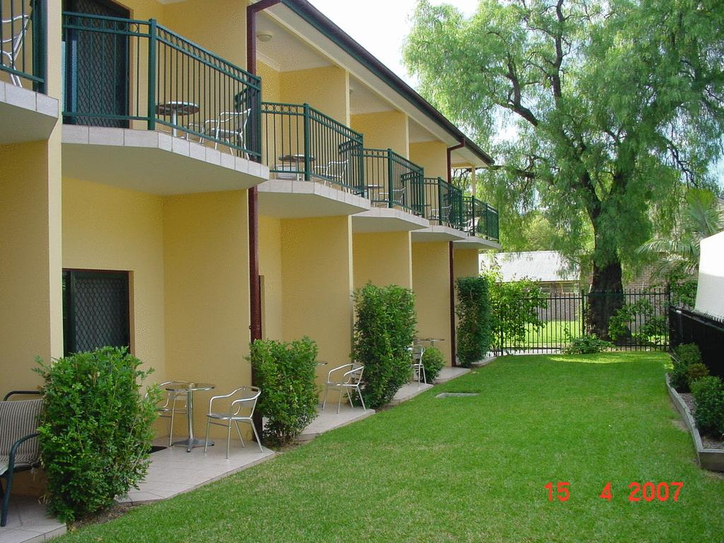 St Marys Park View Motel