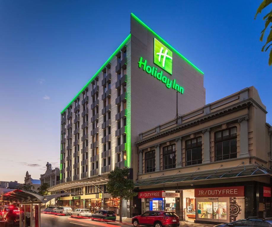 Holiday Inn City Center Perth