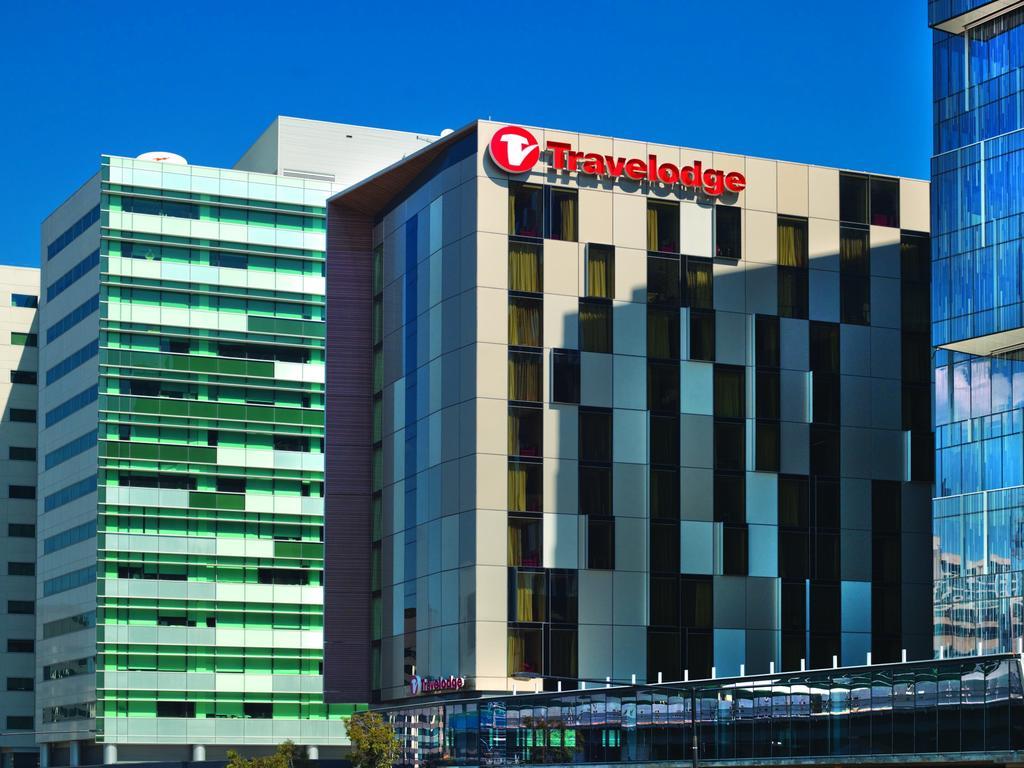 Travelodge Melbourne Docklands