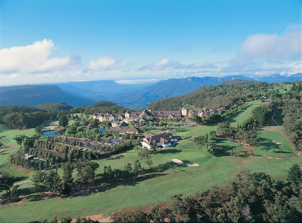 Fairmont Resort Blue Mountains MGallery by Sofitel