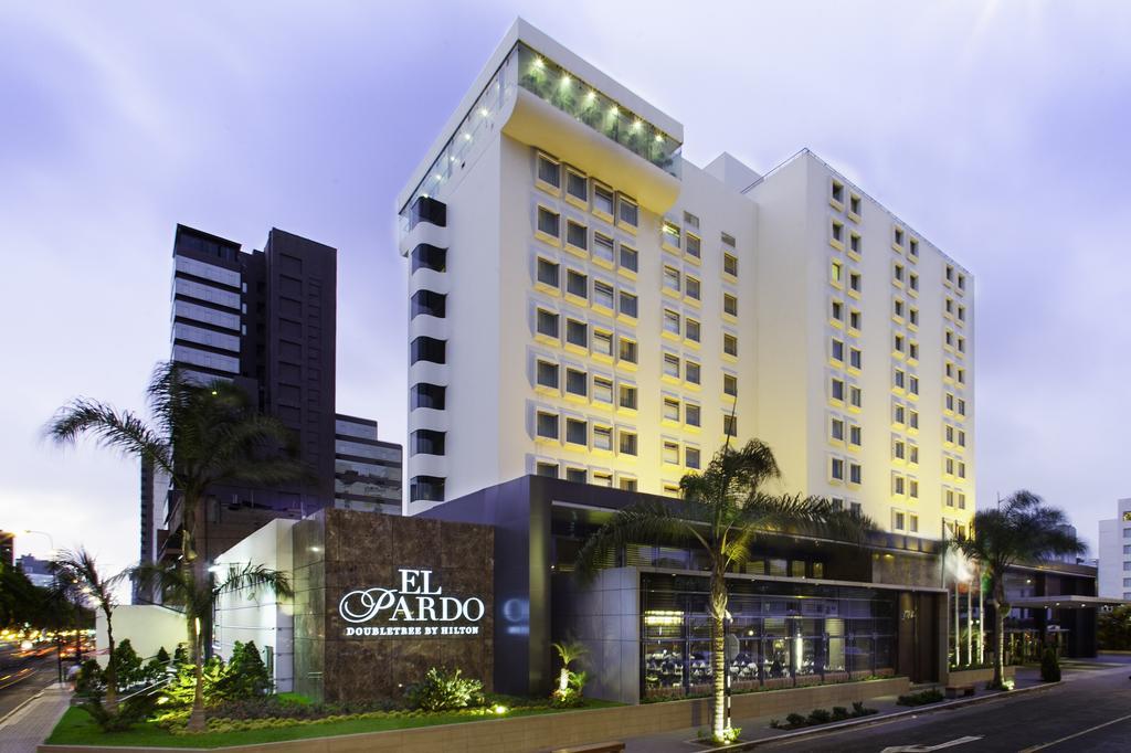 El Pardo  Lima - a DoubleTree by Hilton