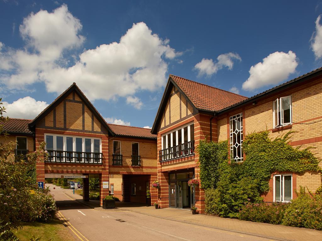 Warwick Conferences - Scarman