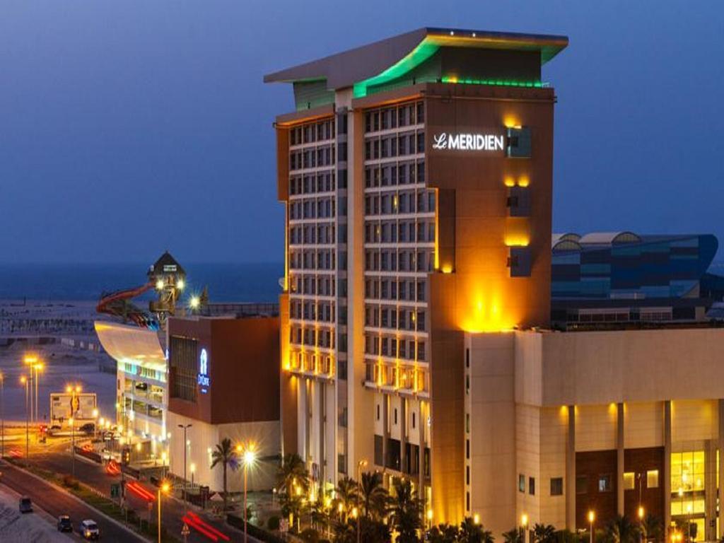 Le Meridien Bahrain City Centre