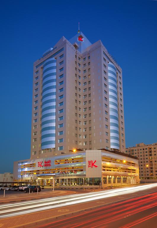 The K Hotel - Worldhotel