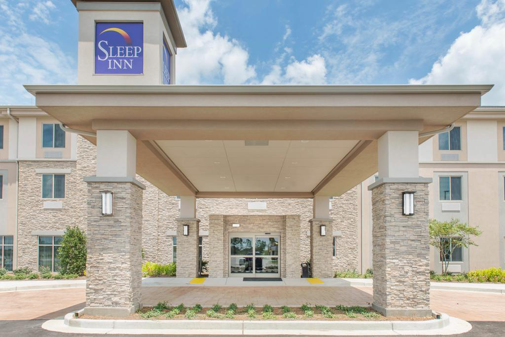 Sleep Inn and Suites DeFuniak Springs - Crestview