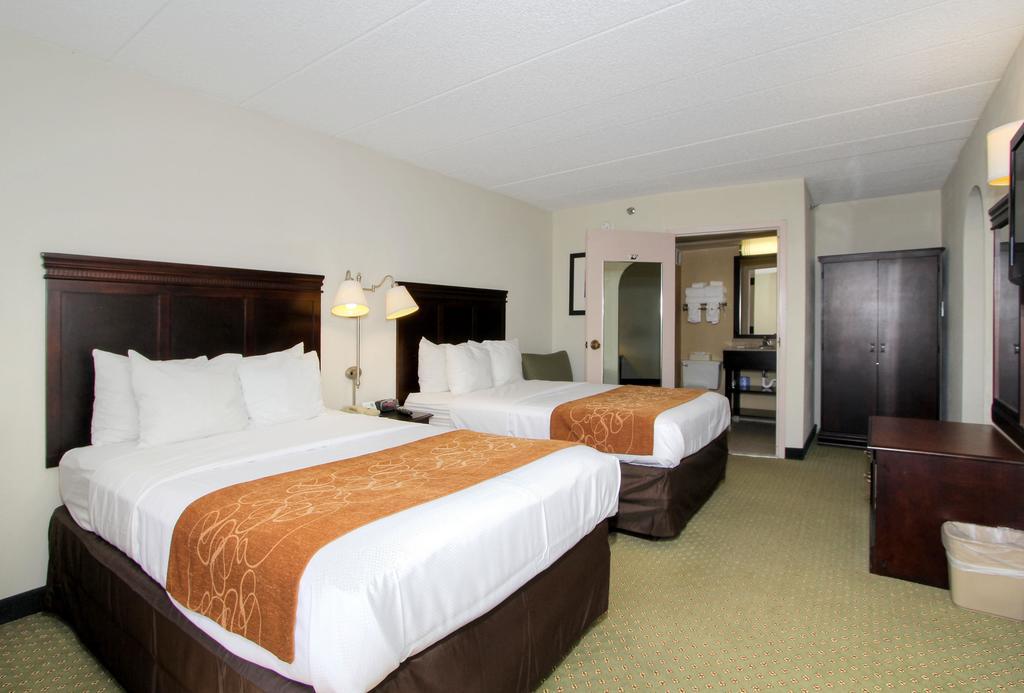 Comfort Inn and Suites West Atlantic City