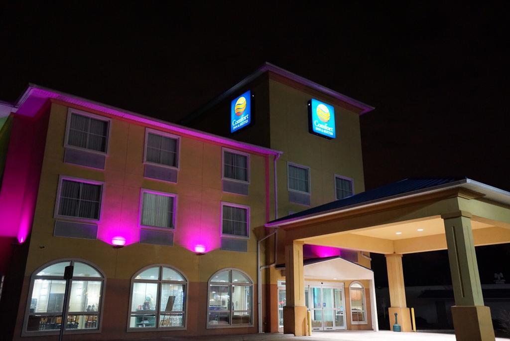Comfort Inn and Suites Chesapeake