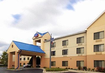 Fairfield Inn and Suites Chesapeake