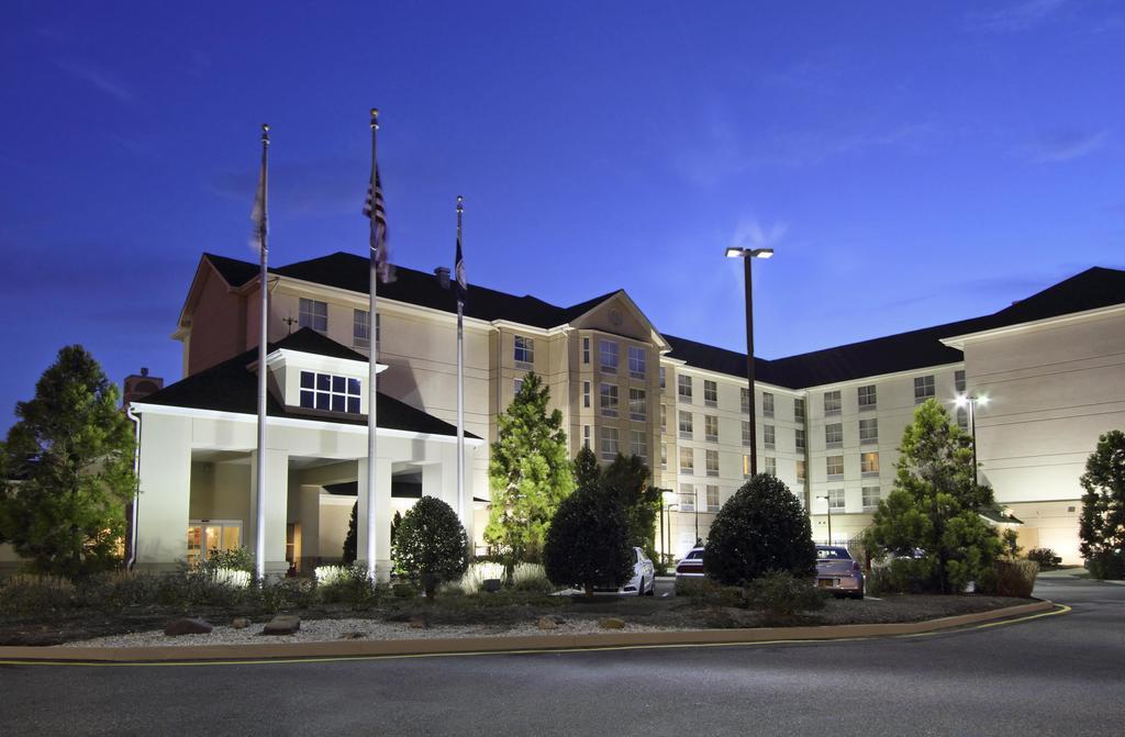 Homewood Suites by Hilton Chesapeake-Greenbrier - VA