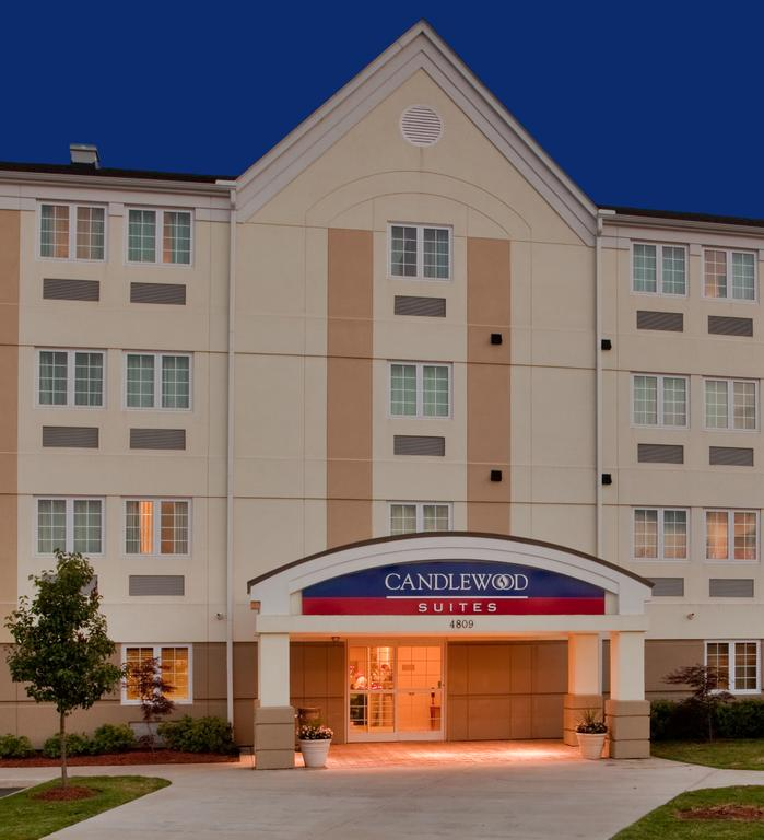 Candlewood Suites Chesapeake