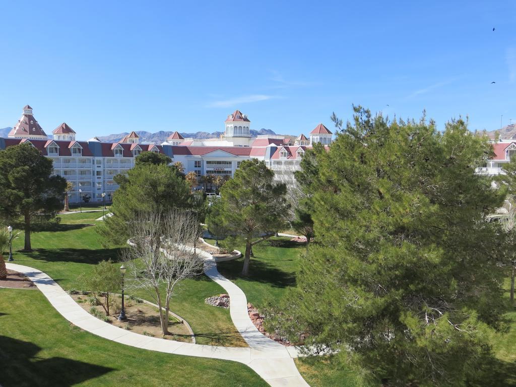 Primm Valley Resort and Casino