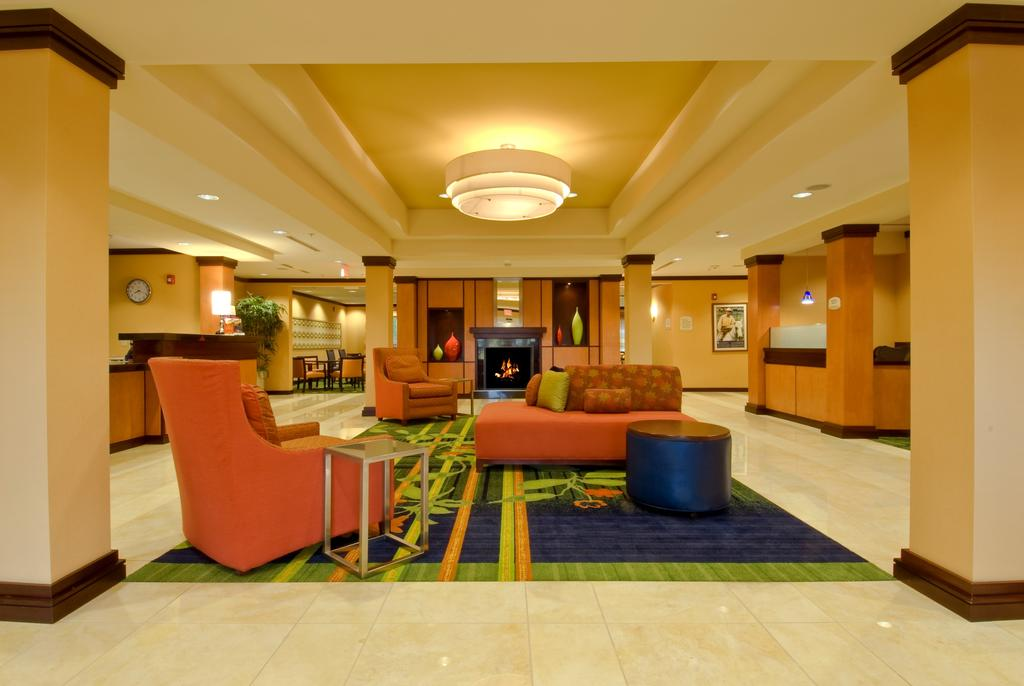 Fairfield Inn and Suites Gadsden